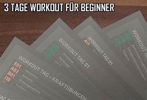 Brust Gewicht Berechnen : 3 tage fitness workout plan f r beginner make muscles ~ Themetempest.com Abrechnung