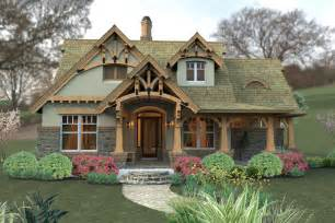 craftsman style house floor plans storybook cottage style time to build