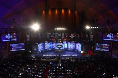 Nfl Draft Chiefs Kansas 2021 Resolutions Angeles