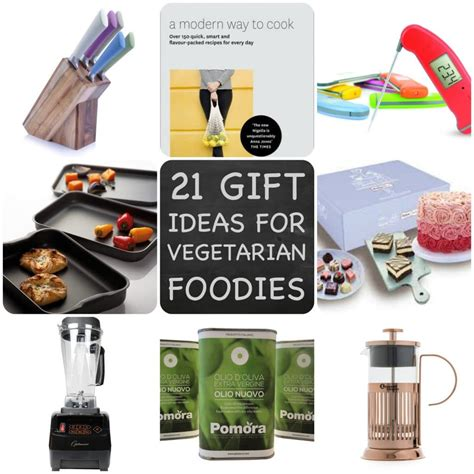top gifts for a foodie family 21 gift ideas for vegetarian vegan foodies the veg space