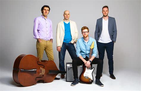 The Sharp Dressed Band Instinct Music