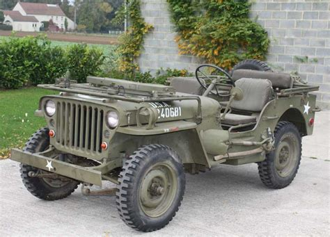 wwii jeep willys jeep willys mb 1944 military jeeps willys ford and