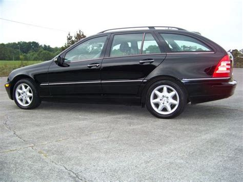 Shifting problem with our 2004 c240 4matic mercedes after. Buy used 2005 Mercedes Benz C240 4Matic in Pine Brook, New ...
