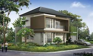 Modern, Minimalist, House, Beautiful, Exterior, Design, For, In