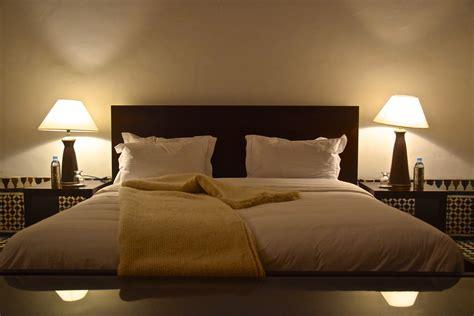 tres chambre coucher riad azahra un riad contemporain dans la médina de rabat