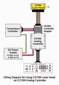 Go Mpt 1000 Wiring Diagram