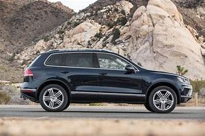 Ww Touareg : volkswagen touareg reviews and rating motor trend ~ Gottalentnigeria.com Avis de Voitures