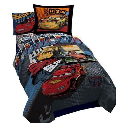 disney cars quot screech quot full size comforter ebay