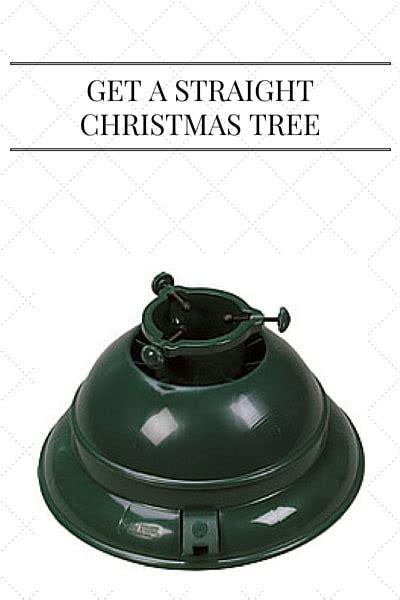 the best christmas tree stand ever balancing motherhood