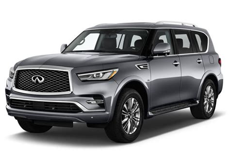 2020 Infiniti Qx80 Monograph by 2020 Infiniti Qx80 Monograph Price Redesign All About