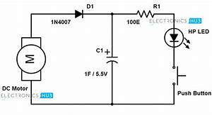 How To Design A Simple Hand Crank Generator