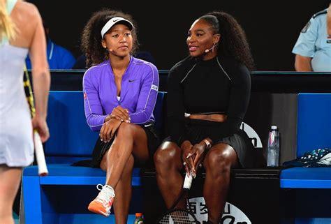 """Naomi osaka's parents and her rising sister. Naomi Osaka calls Serena Williams """"Mom"""" as she shares ..."""