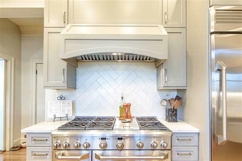 unique kitchen backsplash tiles something other than subway tile for a unique kitchen 6645