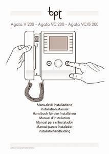 The Bpt Agata Vc 200