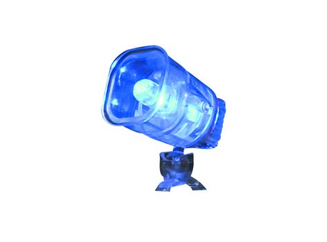 led stage lighting kit oct158875 led stage light 02 plastic model kit blue ver
