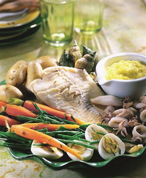 lapin de cuisine recette grand aïoli marseillais