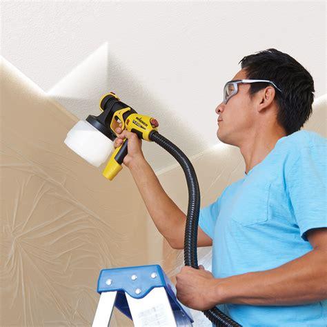 Wagner Flexio 890 Interior Exterior Hand Paint Sprayer