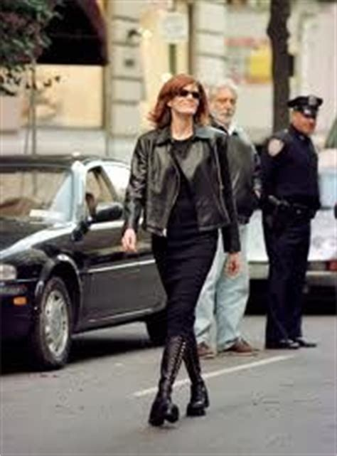 rene russo boots thomas crown 155 best images about style icon catherine banning