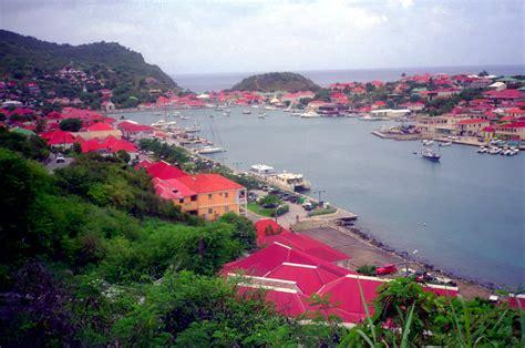 Gustavia St Barthelemy Worlds Best Beach Towns