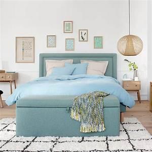 Aménagement Petite Chambre : les r gles d 39 or pour am nager une petite chambre marie ~ Melissatoandfro.com Idées de Décoration