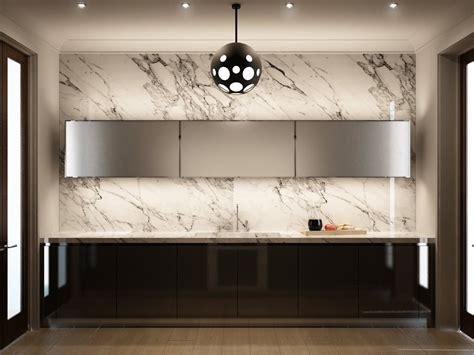 ideas for kitchen wall marble kitchen wall interior design ideas