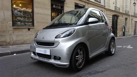 smart fortwo occasion voiture occasion smart fortwo coupe labellis 233 e 224 vendre ref 806