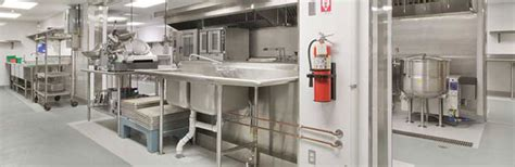 commercial kitchen plumbing services  vancouver