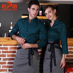 1000+ ideas about Restaurant Uniforms on Pinterest ...