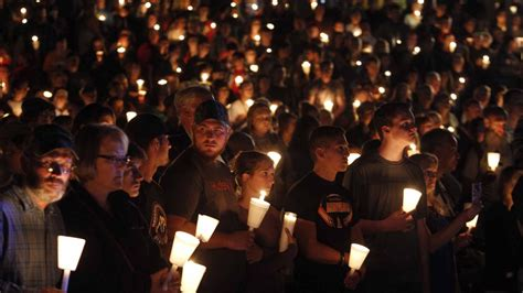 There Has Been At Least One Mass Shooting In The Us For