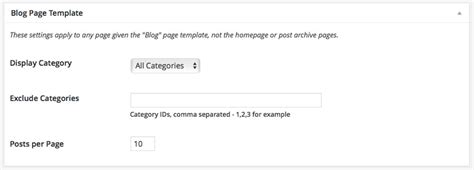 create new page template for blog in genesis a beginner s guide to the genesis framework
