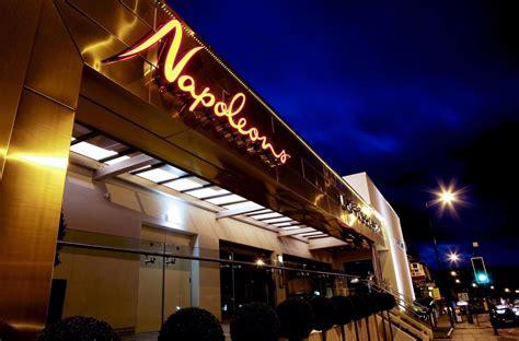 Napoleons Casino Sheffield - Full Details Including Casino Map