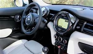 Mini Cooper 3 Porte : essai mini cooper 5 portes ~ Gottalentnigeria.com Avis de Voitures