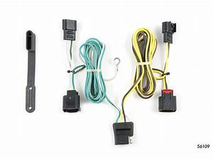 Dodge Journey 2010 Wiring Kit Harness