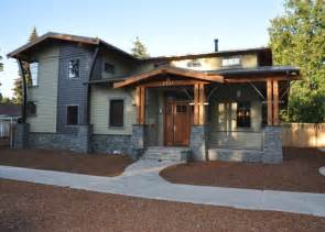 top photos ideas for modern craftsman style house plans post modern craftsman wallace renovations