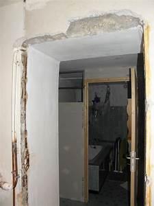 Poser Bloc Porte Entre 2 Murs : demonter un bloc porte ~ Dailycaller-alerts.com Idées de Décoration