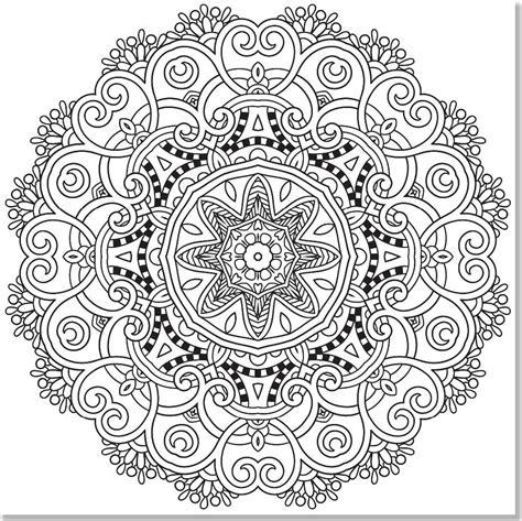 Mandalas Para Colorear Niños …  Colorear  Lineart Pinte…