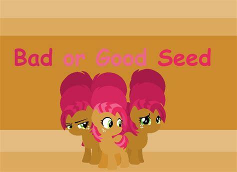 badgoodbabs seed wallpaper  meysycolorspony  deviantart