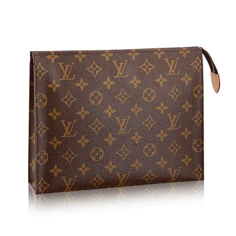 louis vuitton cosmetic pouch lv clutch bag lv pouch louis vuitton bags  sale lv monogram poche