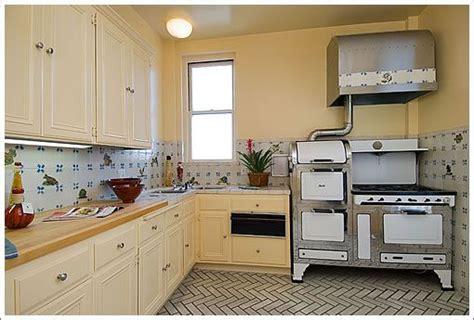 1940s kitchen design 1940 kitchen 1940 broadway 8 kitchen kitchens 1030