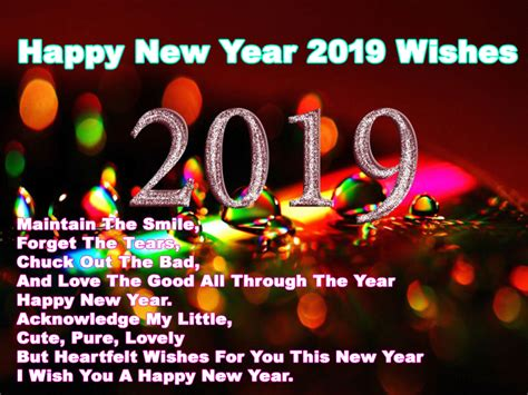 Happy New Years Images Happy New Year Images 2019 Hd Free Happy New