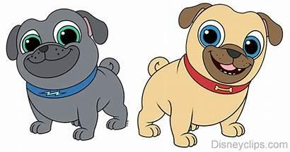 Puppy Dog Pals Clip Birthday Disneyclips Happy