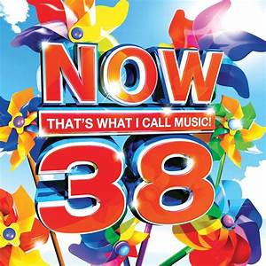 Now That's What I Call Music! 38