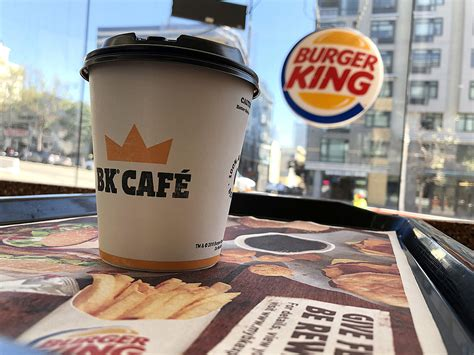 For burger king, its new $5 monthly coffee subscription is a way to get customers into their stores in the morning to check out their other breakfast we thought the coffee subscription would be a good way to bring people in, raise some excitement at burger king, he said on cnbc's squawk on the. Burger King Launches Coffee Subscription Service for $5 A ...