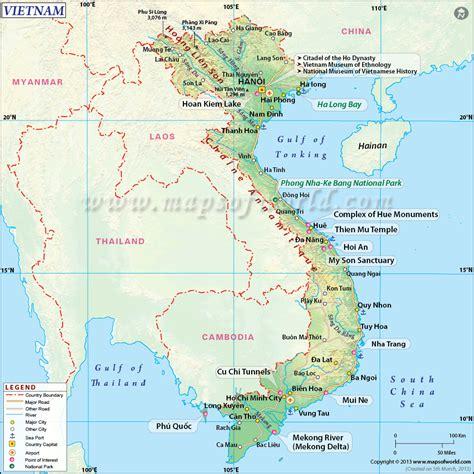 vietnam talkingthailand