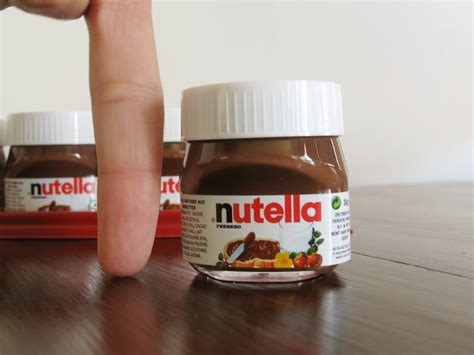 on a trouve du nutella le de diafiluaroundtheworld