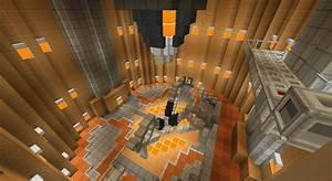 TEKKIT Black Mesa From Half Life 1 Minecraft Project