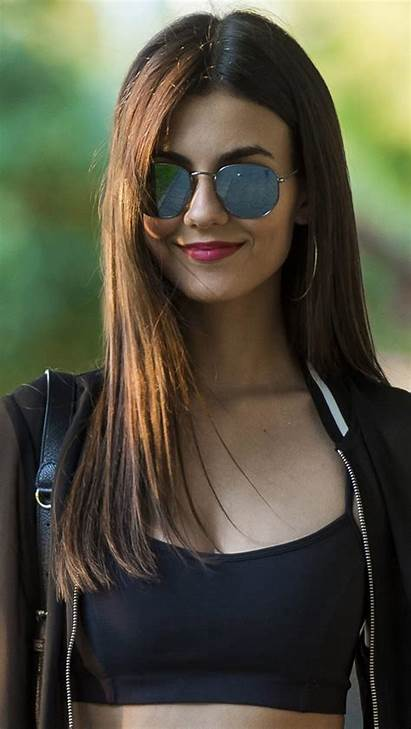 Victoria Justice 4k Ultra Mordeo Mobile Wallpapers
