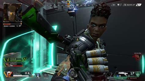Xbox One X Apex Legends Uncut 6 1080p Youtube