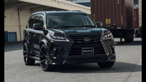 lexus  black edition oto car