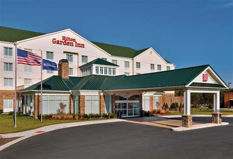 Hilton Garden Inn Lakewood  Hotels Unlimited
